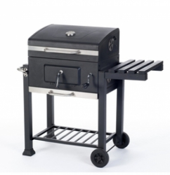 Holzkohlegrill Topgrill