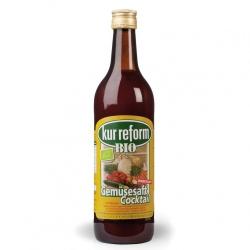 750 ml Gemüsesaft-Cocktail