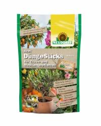 Neudorff Azet Düngesticks für Zitrus- und Mediterrane Pflanzen