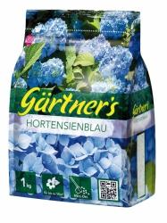 Hortensienblau-Dünger