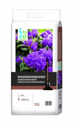 Rhododendronerde 15L