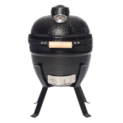 Barbecue Egg