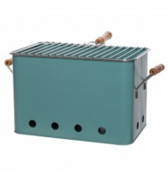 Intratuin Charcoal Grill