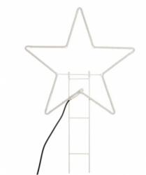 Stecker Stern mit Beleuchtung