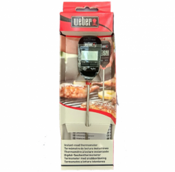 Weber Grillthermometer