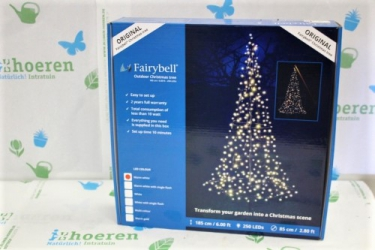 Fairybell Beleuchtung Weihnachtsbaum