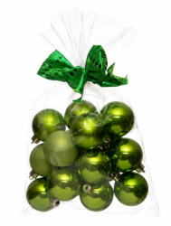 Kugelset Grün