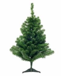 Weihnachtsbaum Chamonix